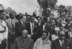 Walter Reuther in Kenya
