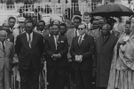 "Walter Reuther in Kenya""1964"