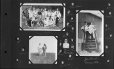 Photo Album19-Four C Club Picnic, Irish Hills 5/25/1930,-janitorial Committee