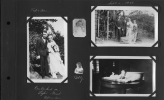 "Photo Album33-Ted and Ann Marriage-Sept 6, 1930-""Bobby"""