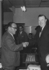 "Walter Reuther in Japan.""November, 1962"
