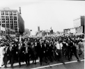Freedom March - Detroit, June 23, 1963