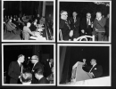 "17th CIO con-con.""December 1, 1955, NYC.""Page 6 of Scrapbook"