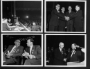 "17th CIO con-con.""December 1, 1955, NYC.""Page 12 of Scrapbook"
