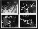 "17th CIO con-con.""December 1, 1955, NYC.""Page 14 of Scrapbook"