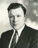 Walter Reuther Portrait circa 1938