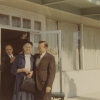Ted, Ana and Walter Reuther, 1960's.
