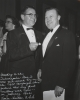 "Walter Reuther with Vance Hartke of United States Steel.""Jan. 1962"