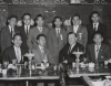 "Walter Reuther shown in group photo with Japanese labor leaders.""October, 1962"